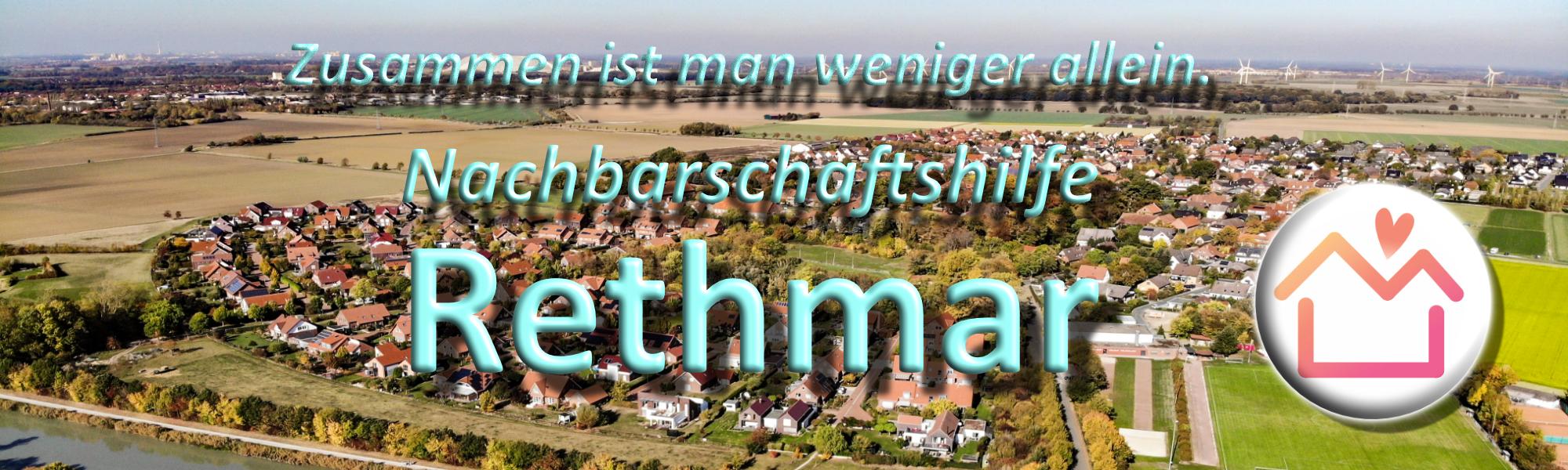 Nachbarschaftshilfe Rethmar